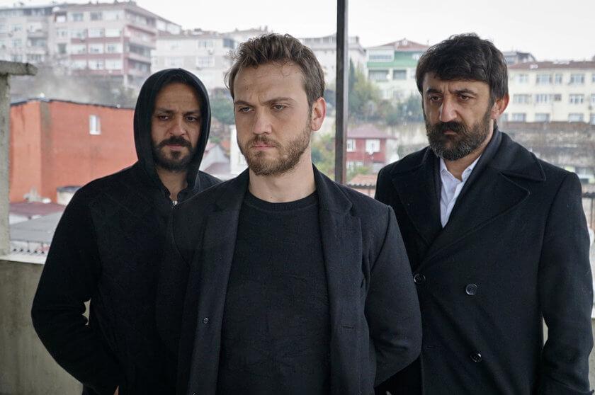 مسلسل الحفرة الحلقة 14 الموسم 2 (الحلقة 47) ملخص كامل   المسلسلات التركية
